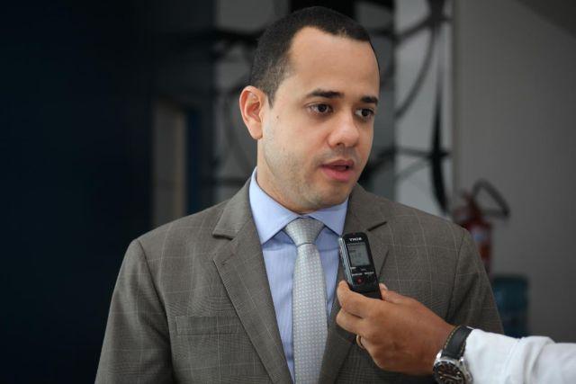Glaucio, MP