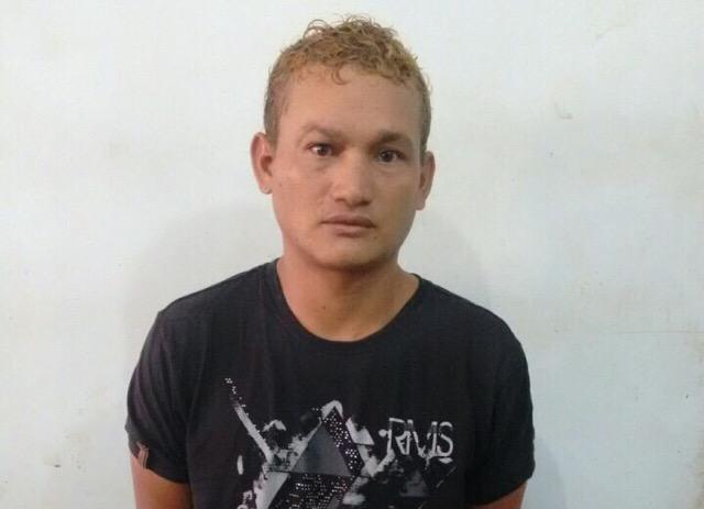 De acordo com a polícia, Mailson . Fotos: Divulgação