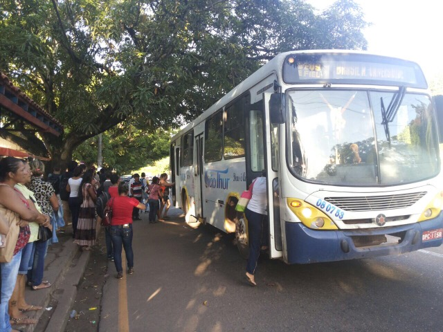 Conselho de transportes terá nova composição para debater proposta de empresários do setor. Foto: André Silva