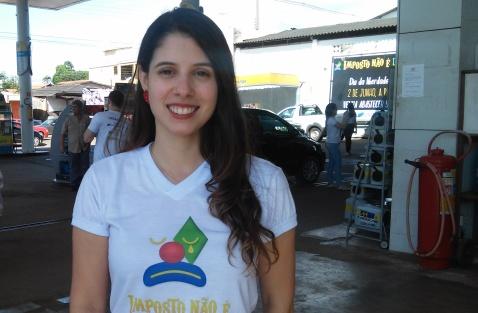 Jéssica Pereira