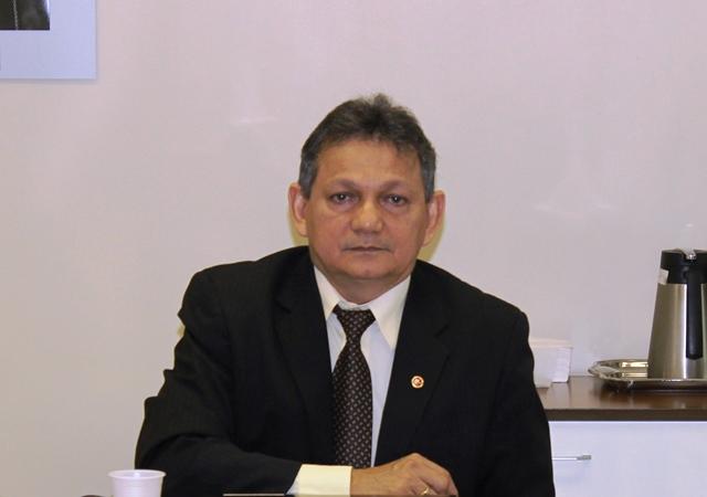 Promotor de Justiça Wueber Penafort, autor da ação. Foto: Divulgação