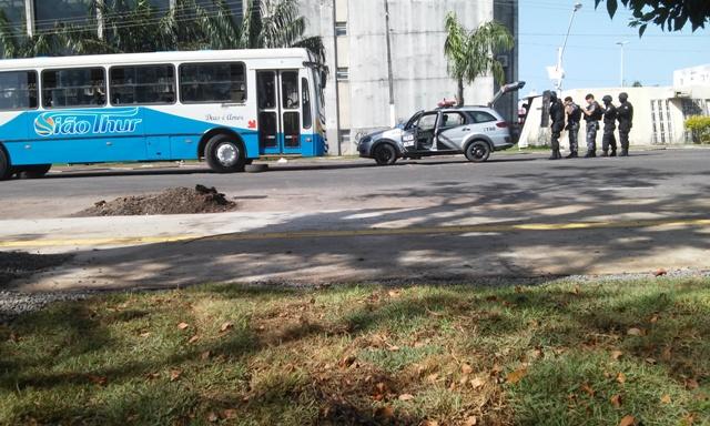 Silumação de assalto a ônibus (7)