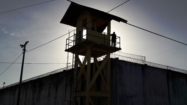 Investimento respondem ao problema da lotação de celas da unidade. Foto: arquivo