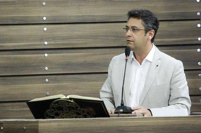 Prefeito Clécio disse que pedido do Ijoma está dentro das atenções do município