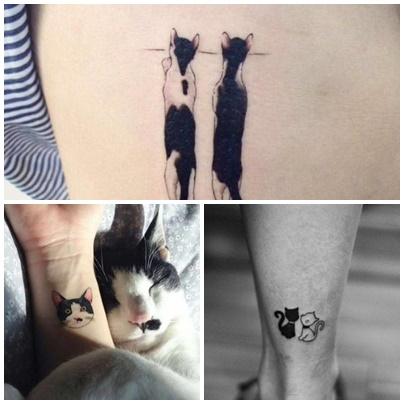 Tatuagens ser