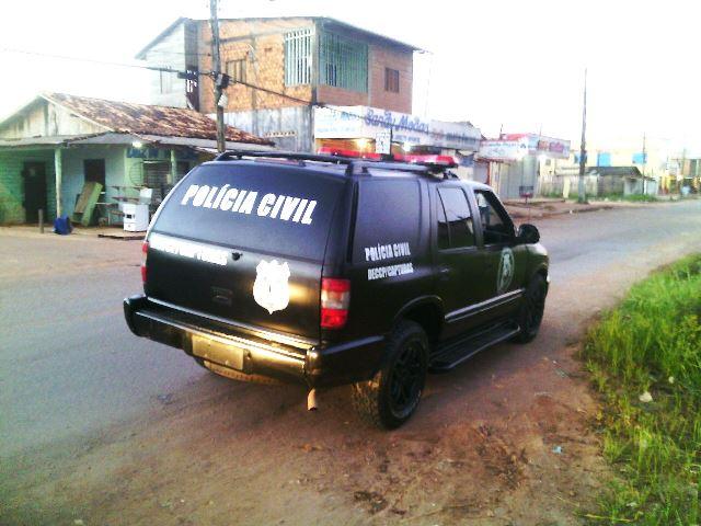 Delegado diz que condições de trabalho são péssimas em todo o Brasil: terceiro plano. Fotos: Arquivo/SELESNAFES.COM