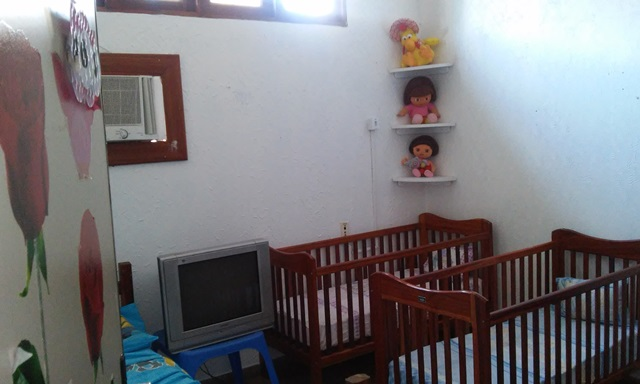 Prédio conta com nova sala lúdica para atendimento infantil. Fotos: Cássia Lima
