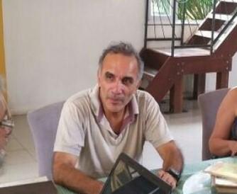 Walter Júnior, presidente do Memorial Amapá: falta de respeito