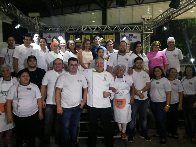 Circuito gastronômico contou com pratos de 23 restaurantes