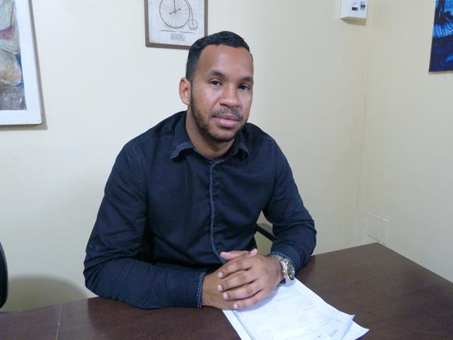 """Edson Alves, diretor de trânsito da CTMac: """""""