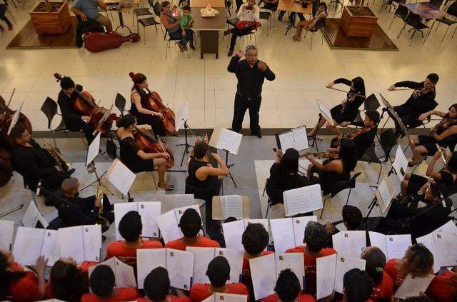 Festival vai ofertar 20 cursos. Fotos: Divulgação
