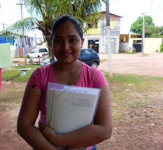 Geisiane Souza Reis, Fotos: Cássia Lima