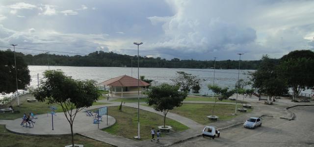 Praça Chico Pinheiro