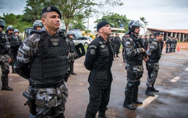 Bope e outros batalhões vão intensificar o patrulhamento próximo das escolas
