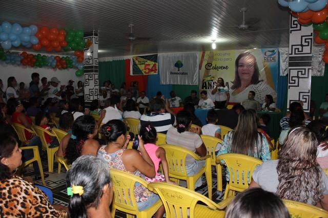 Evento. Fotos: Divulgação
