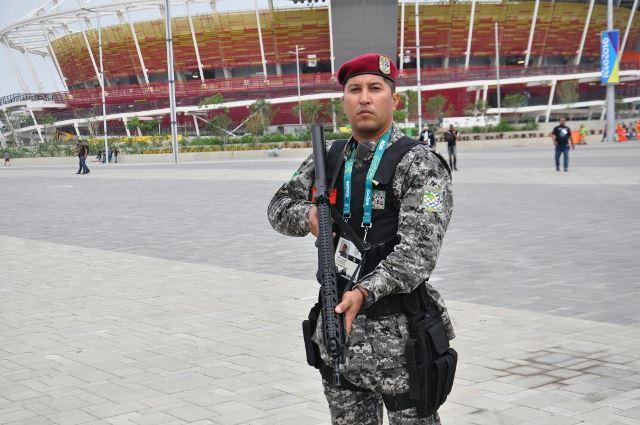 Sargento Anderson, do Corpo de Bombeiros. Fotos Arquivo pessoal