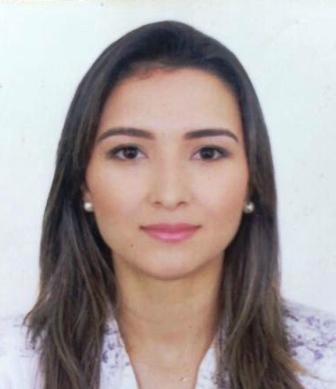 Advogada Gabriela Barreto, de 30 anos, indicada pelo vereador e pai Lucas Barreto