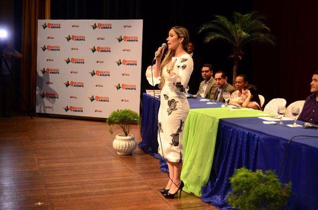 Deputada Luciana Gurgel disse que o projeto será levado para o interior do estado