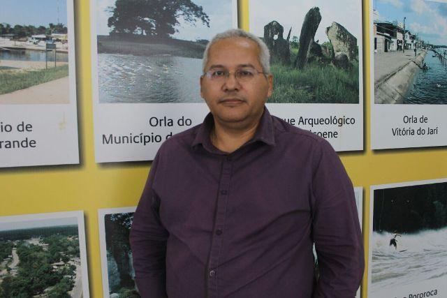 secretário Osvaldo Hélio