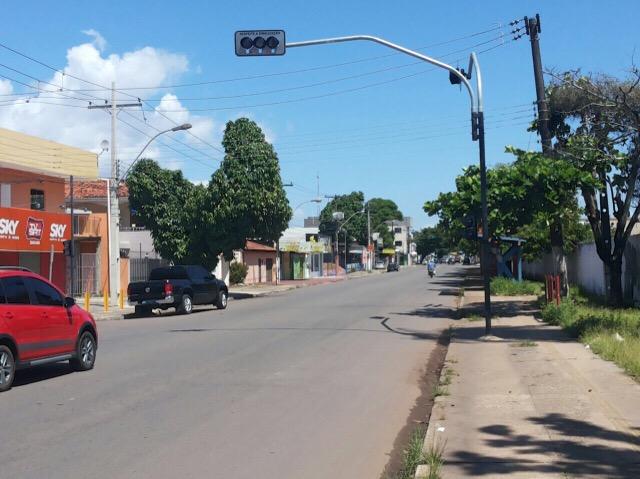 Para motoristas, muitos dos novos semáforos foram instalados em locais