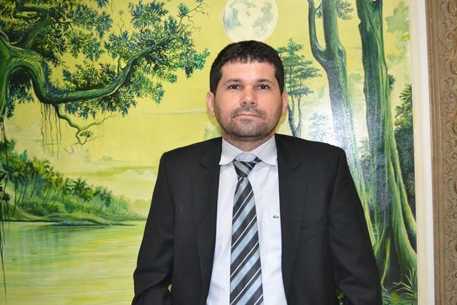 Deputado Augusto Aguiar. Fotos: Cássia Lima