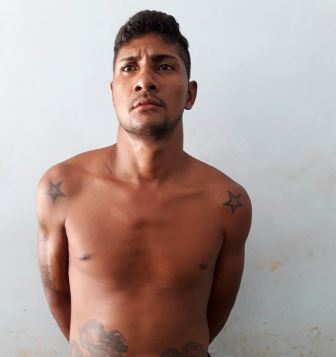 Ivan Corrêa: continuou vendendo drogas, apesar dos apelos da esposa