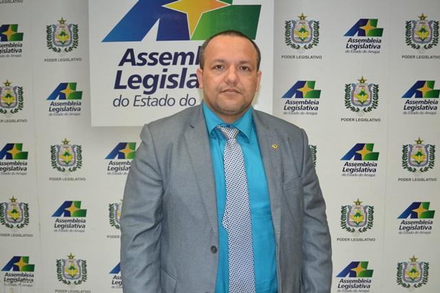 Deputado Pedro DaLua