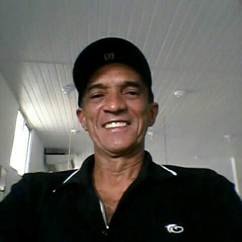Francisco, pai de Rafael, mora em Belém, Pará. Foto: Arquivo Pessoal