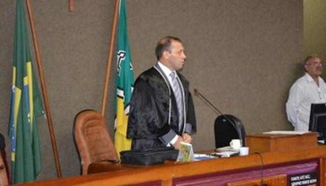 João Guilherme Lages que julga o caso