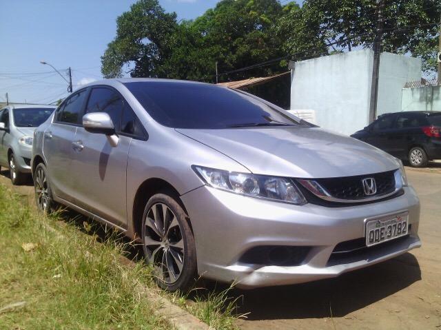 Veículo circulava com placa clonada de Castanhal-PA. Fotos: Olho de Boto