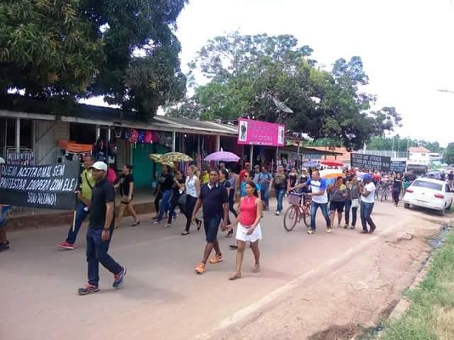 São mais de 200 professores em toda a rede municipal de Mazagão