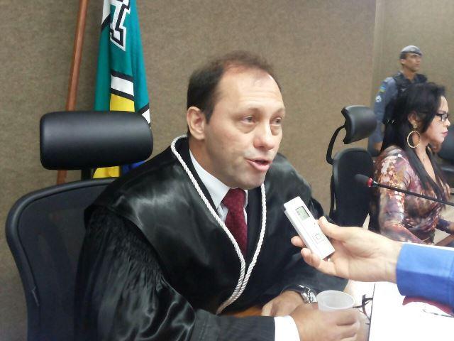 Juiz João Guilherme Lages: condução coercitiva de testemunhas de defesa