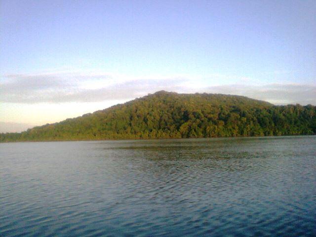 Montanhas da Guiana Francesa