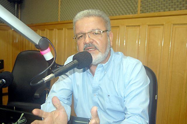 Promotor Moisés (PEN) Foto: Diário do Amapá