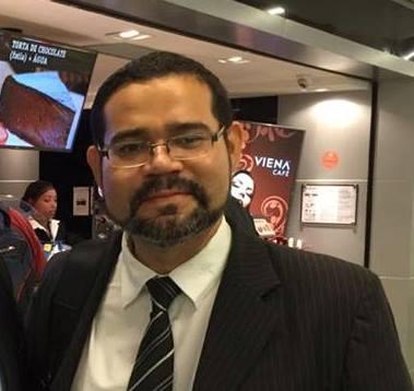 Renivaldo Costa vinha atuando como chefe de gabinete do deputado Pedro Dalua (PSC). Foto: Arquivo pessoal