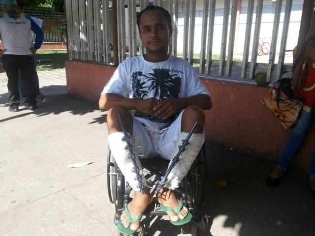 Edenilson Mendes espera por transferência há 44 dias