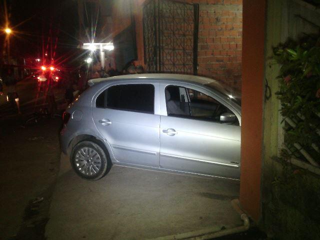 Motorista foi agredido e levado para o Ciosp do Pacoval