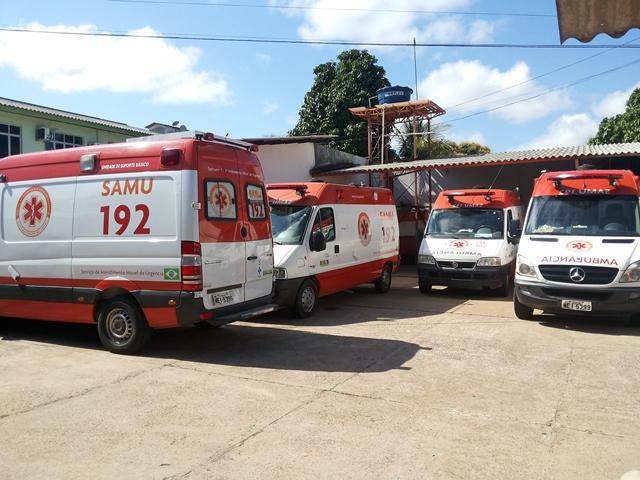 Novos veículos e volta da ambulancha são essenciais para melhora na qualidade do serviço