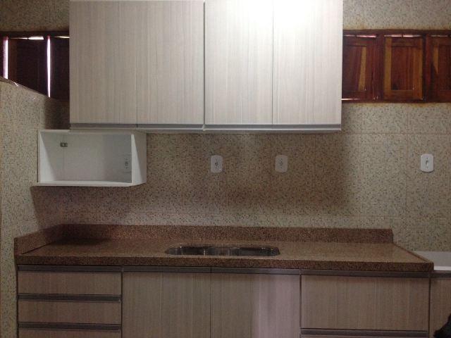 Cozinha planejada. Fotos: divulgação.