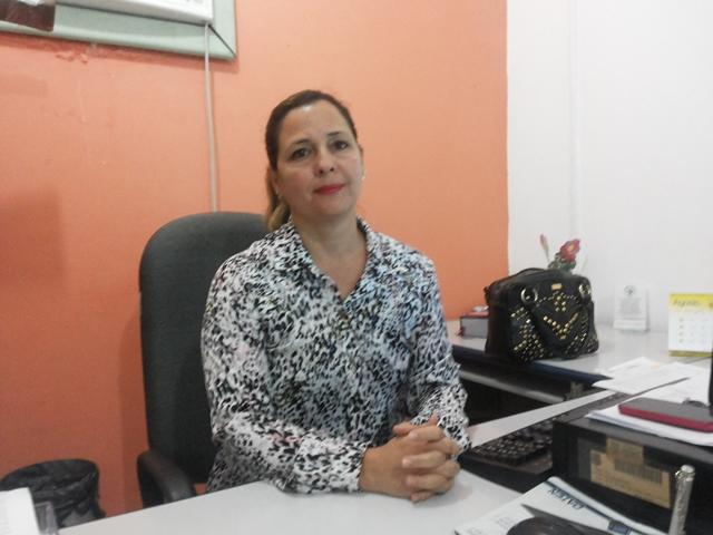 Delegada Clívia Valente: pedido de prisão pelo homicídio ainda será apresentado. Foto: Arquivo/SELESNAFES.COM