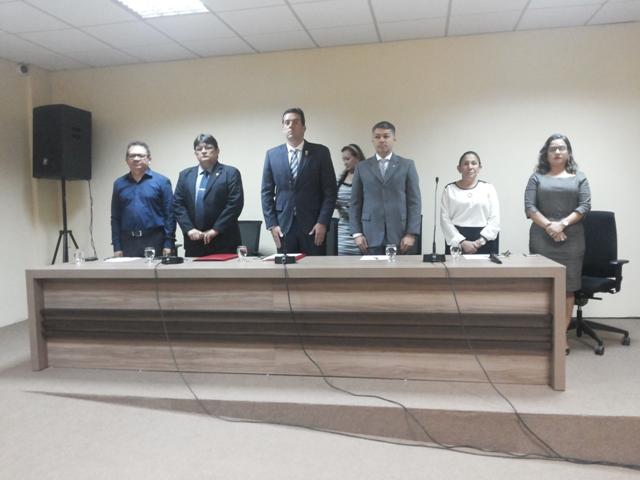 Representantes do governo e da prefeitura participaram do encontro