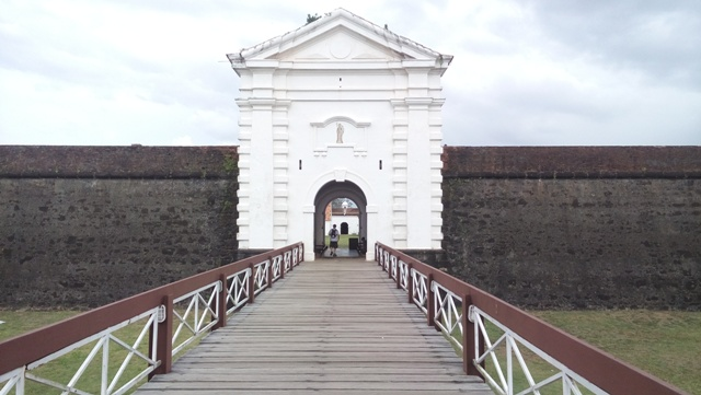 Revitalização aguarda autorização do governo do Amapá