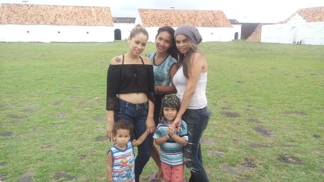 """Família Lima: : dá quase pra sentir a presença de pessoas"""""""
