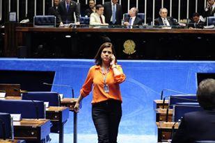 Cobrindo o Congresso Nacional