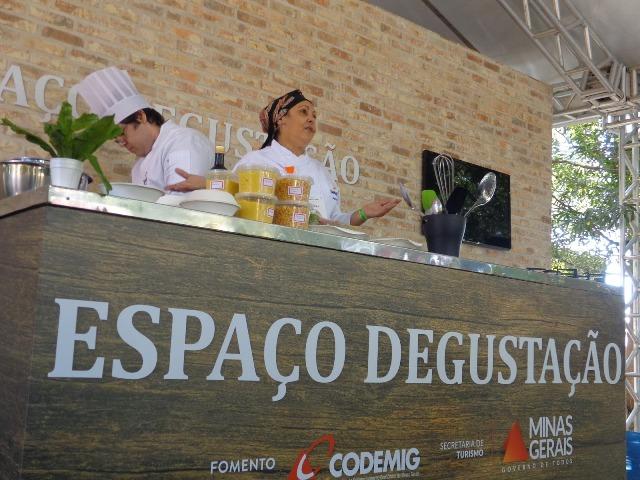 Solange Sussuarana é uma das chefs que participa do festival. Fotos: divulgação