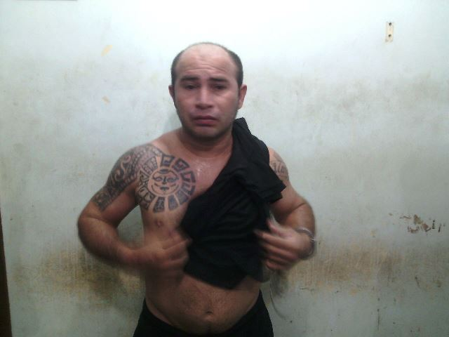Daniel Cavalcante disse que foi a primeira vez que vendeu drogas