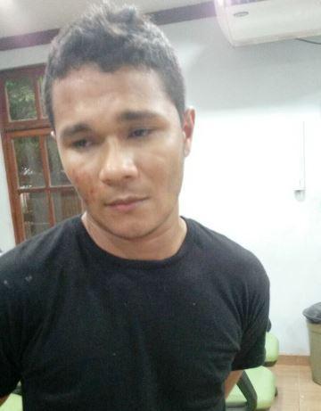 """O então agente no Ciosp do Pacoval na noite de 22 de outubro de 2015: """"fui ameaçado"""""""
