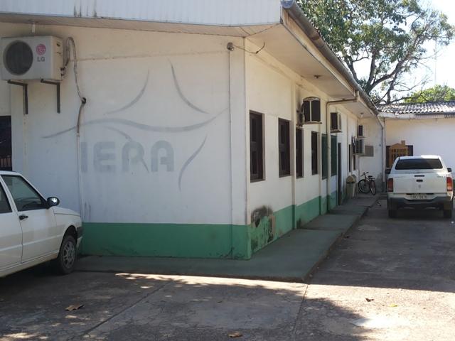 IEPA foi fundado em 1991