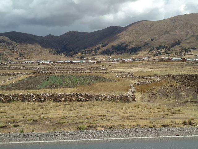 Lembranças do Peru