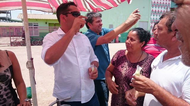 Serviços básicos para comunidades e bairros esquecidos serão priorizados pela gestão do novo prefeito
